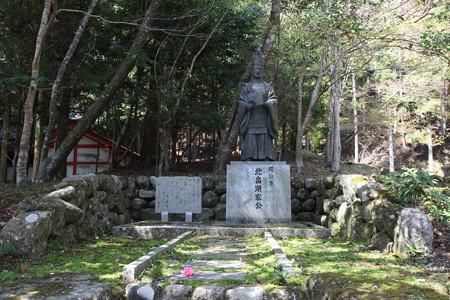 北畠神社 - 02
