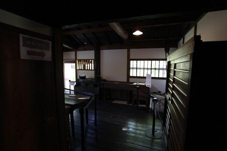 新島襄旧邸 - 10