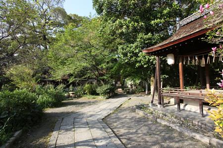 宗像神社 - 2
