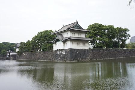 江戸城 - 02