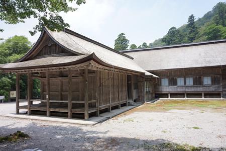 大神山神社奥宮 - 01