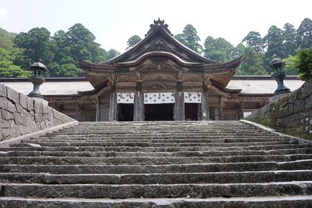 大神山神社奥宮 - 05