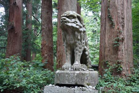 大神山神社奥宮 - 06