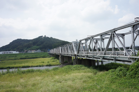 渡良瀬橋 - 03