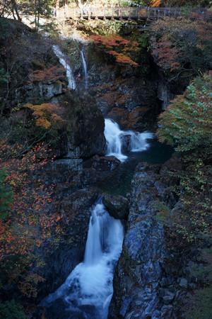 みたらい渓谷 - 022