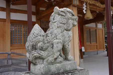 淡河八幡神社 - 04