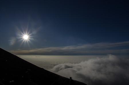 富士登山10