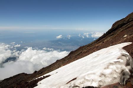 富士登山24