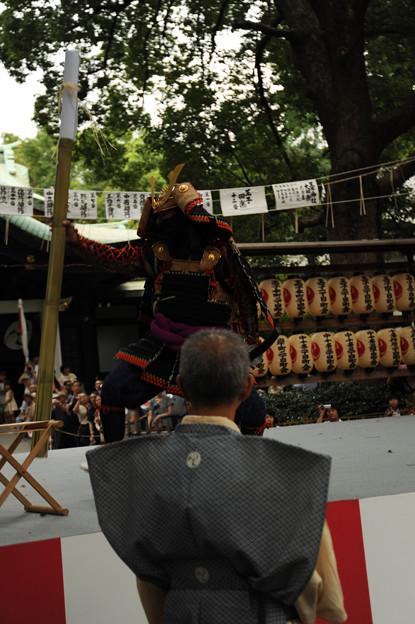写真: DSC_ojidengaku0010