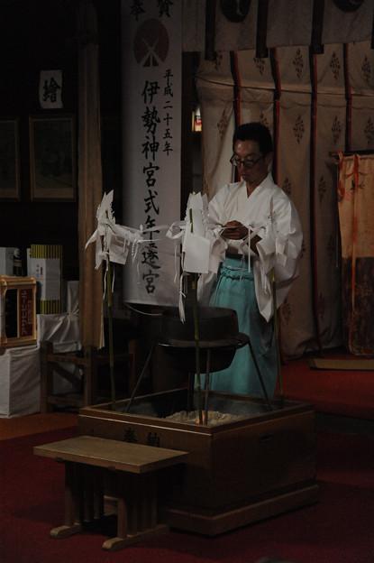 写真: DSC_yokoyamayutatemikotakusen0027