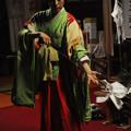 写真: DSC_yokoyamayutatemikotakusen0098