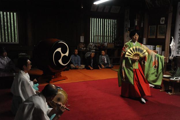 写真: DSC_yokoyamayutatemikotakusen0105
