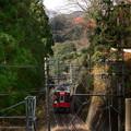 Photos: 南海高野線極楽橋付近-02