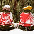 Photos: 雪地蔵