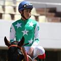 Photos: 平沢健治騎手