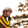 Photos: 酒井学騎手
