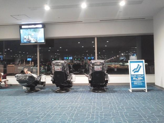 131108 羽田空港