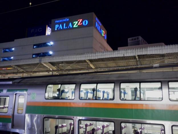 131116 藤沢駅
