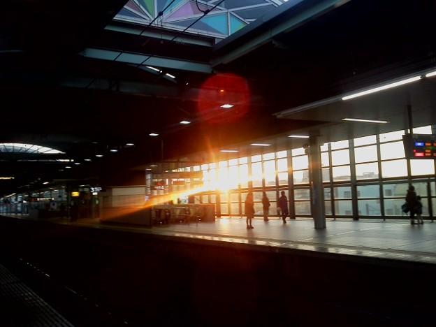 131215 小田急登戸駅