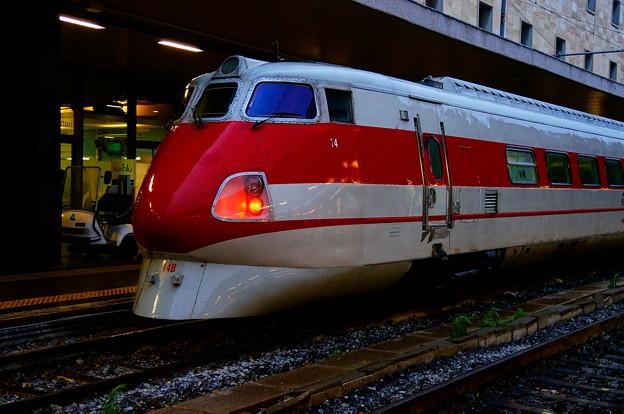 イタリア ETR450 ペンドリーノ -...