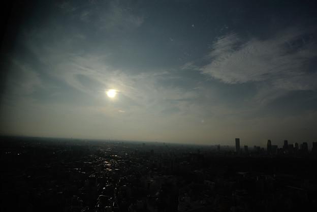 【夏のてんき】「まなつび(真夏日)」