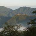 写真: 竹田城跡1