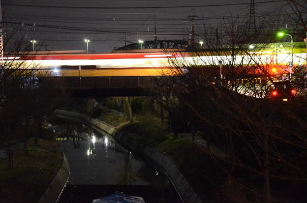 LAST RUN 京阪特急 旧3000系 #2
