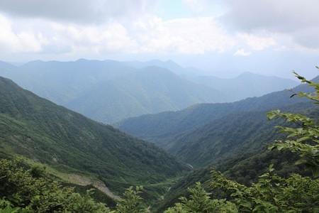 谷川岳3-4
