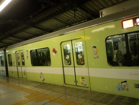 ドラエモン電車3