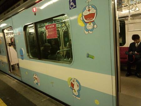 ドラエモン電車2