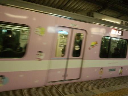 ドラエモン電車4