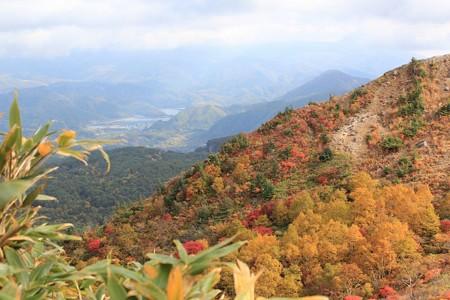 磐梯山9-9