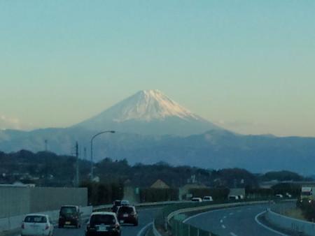 富士山20130211