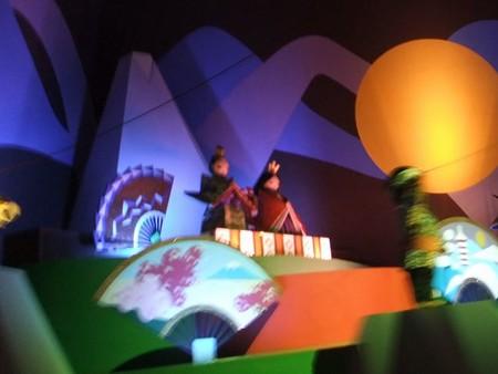 ディズニーひな祭り-1
