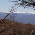 Photos: [信州] 高峰温泉|2012|八ヶ岳連峰?