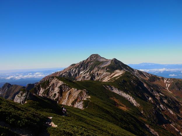 Photos: 笠ヶ岳