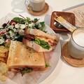 Photos: くまカフェ