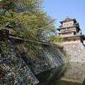 写真: 130506-8中部地方ツーリング・高島城