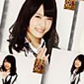 Photos: 渋谷 凪咲 (NMB48 研究生)