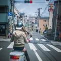 Photos: 美脚ライダー
