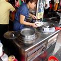麺類汁物・・屋台