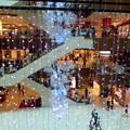 ガーニープラザのセンターが綺麗な飾り・1