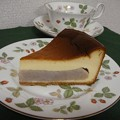 Photos: 田芋工房 きん田 田芋チーズケーキ