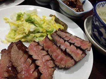 牛たん炭焼 利久 「牛たん 極定食」
