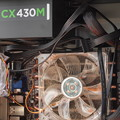 Photos: CORSAIR CX SERIES CX430M 430W 80PLUS BRONZE認証取得 PC電源