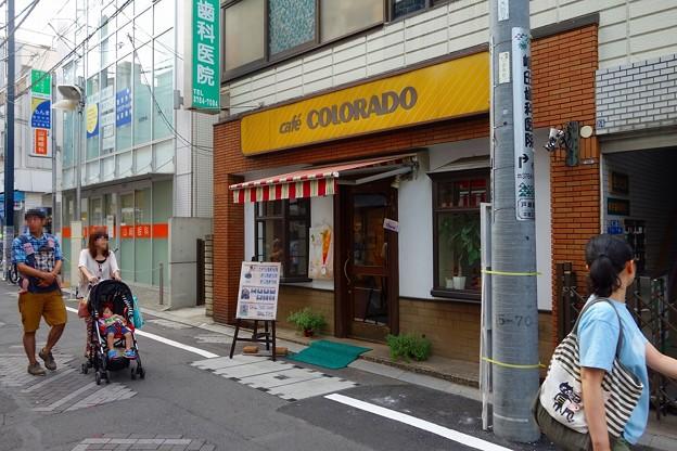 cafe COLORADO@戸越銀座DSC01970