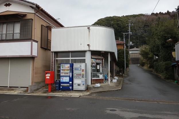 上総亀山駅DSC04491