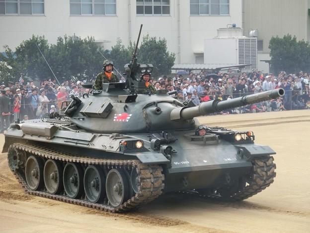 74式戦車の画像 p1_15