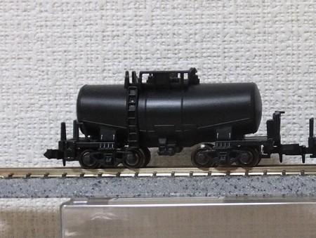 タキ3000用台車[TR41]でN化