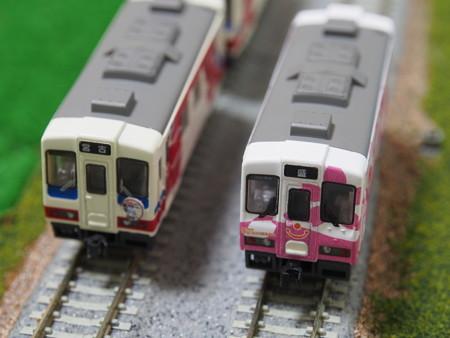 三陸鉄道全線復旧おめでどうございます。